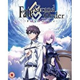 Fate Grand Order: First Order [Blu-ray] [2018]